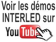 Interled vidéos